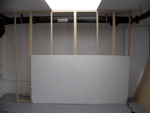 Diy Wall Standing Room Partitian