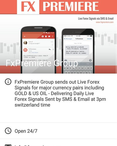 Forex live quotes mobile