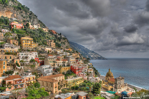 Positano, a dream place | by MorBCN