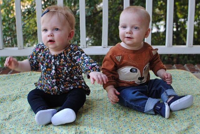 Eleanor & Linus