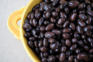 Black Beans | by cookbookman17