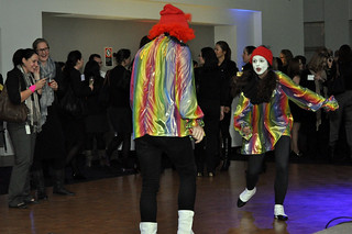 Dancing clowns 2 | by Roving I