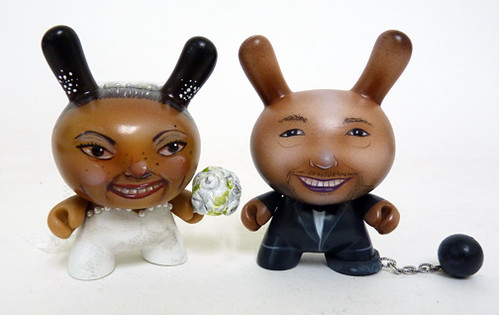 Cake toppers | by NUGGLIFE