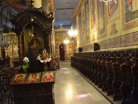 catedrala sveta troita obiective turistice ruse 3