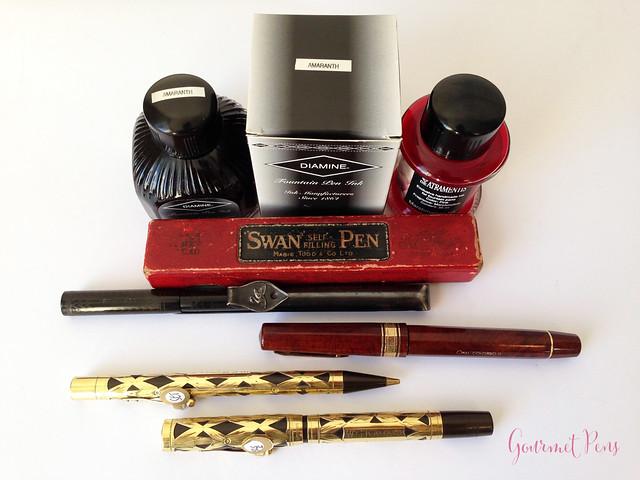 Field Trip - Tilburg Pen Show 2015 Recap 33