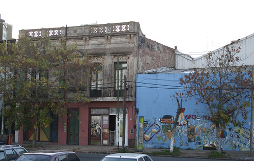 Argentina - Buenos Aires - La Boca 2012-0808 | by Jeannot56