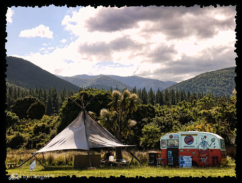 Voyage Music Festival 2010 (NZ) | by Webgrrl.Biz