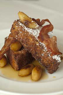 French Toast MARKET by JEAN-GEORGES | by scout.magazine