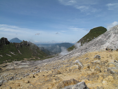 Berastagi Indonesia  city photos : Indonesia Sumatra Berastagi trek up Gunung Sibayak 9 … | Flickr