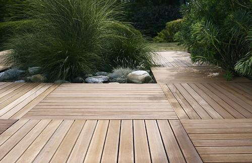 terrasse en bois castorama flickr. Black Bedroom Furniture Sets. Home Design Ideas