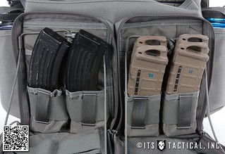 Discreet Messenger Bag Generation Two 27 | by ITS Tactical
