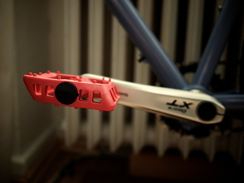 Odyssey Twisted Pedals | by David Hellmann