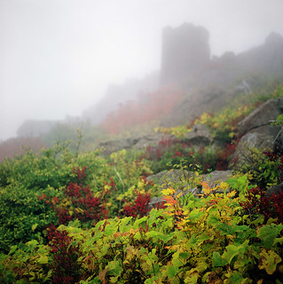 castles in the mist and ladders to the sky | by manyfires