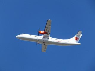 F-WWEX ATR72
