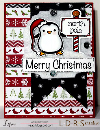 North Pole Greetings
