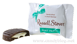 Russell Stover Mint Patty | by cybele-