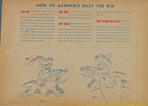 research papers on billy the kid Find a+ essays, research papers, book notes, course notes and writing tips millions of students use studymode to jumpstart their assignments.