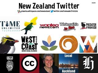 NZ Twitter 10.2016