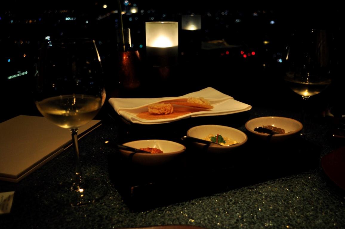 dónde comer en Bangkok : Vertigo & Moon Bar Bangkok, Tailandia vertigo & moon bar - 30122810652 60862ffbf3 o - Vertigo & Moon Bar, el cielo de Bangkok