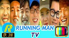 [Vietsub] Running Man Ep 318