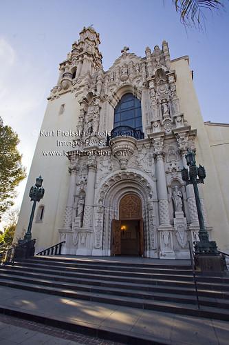 St. Vincent de Paul, Roman Catholic Church, LA 8941.5.j ...