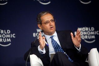 Looking Ahead to a Latin American Decade - World Economic Forum on Latin America 2011 | by World Economic Forum