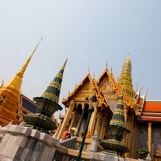 Thailand Grand Palace | by @Doug88888