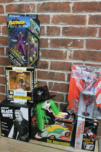173/365- Duela surveys the BBTS haul | by pullip_junk