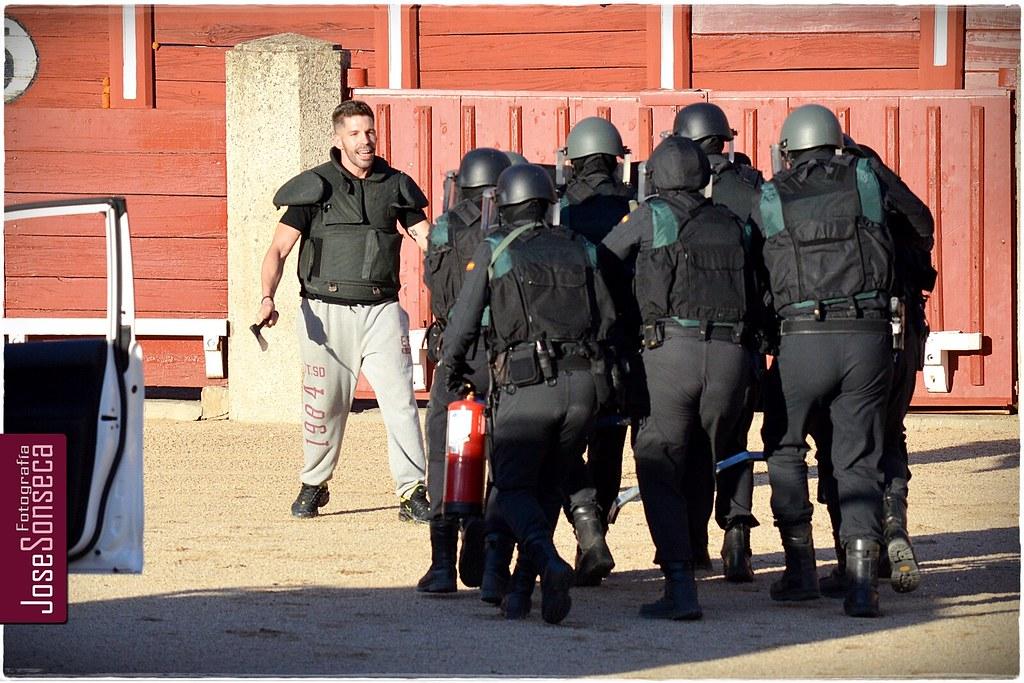 Foro policia ver tema g r s grupos de reserva y - Foro de sonseca ...