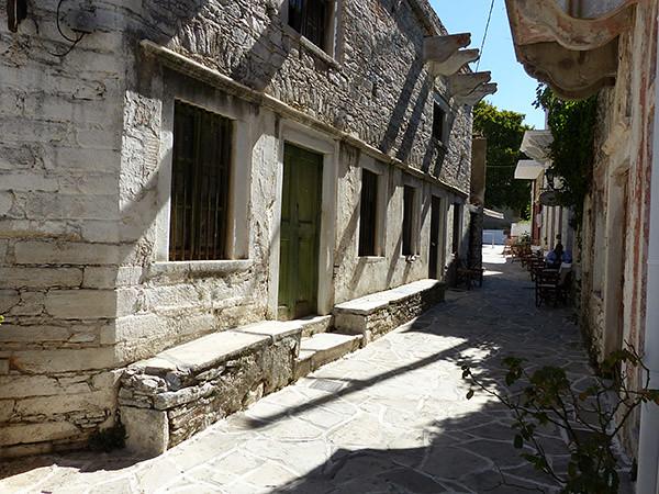 rue halki