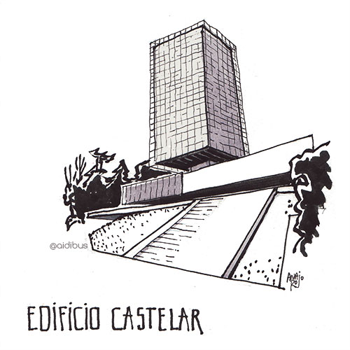 Edifcio Castelar