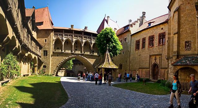 065 - Burg Kreuzenstein 2012