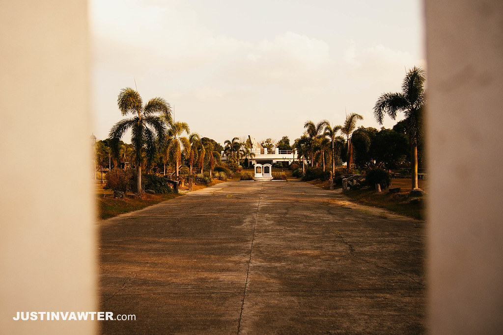 Gapan and Cabanatuan, Nueva Ecija
