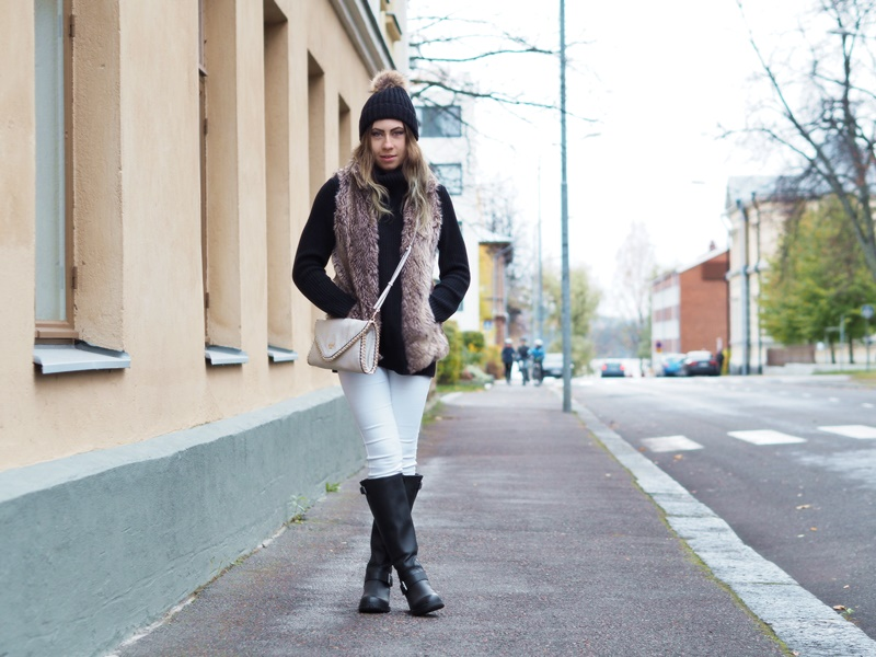 kuopiolainen bloggaaja