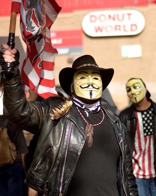 Donut World Anonymous