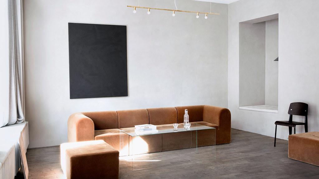 Scandinavian office design Kinfolk by Norm Architects Sundeno_12