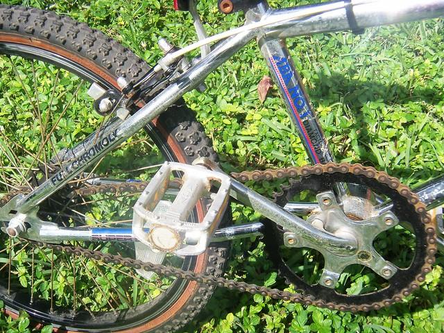 How Much Is My Early 1980's Diamondback Silver Streak BMX