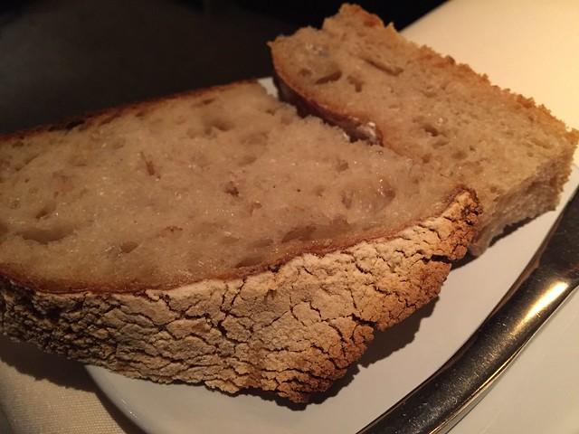 Levain & Einkorn bread