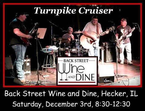 Turnpike Cruiser 12-3-16