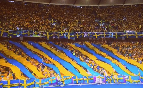 Sea of Yellow and Blue | by Eustaquio Santimano