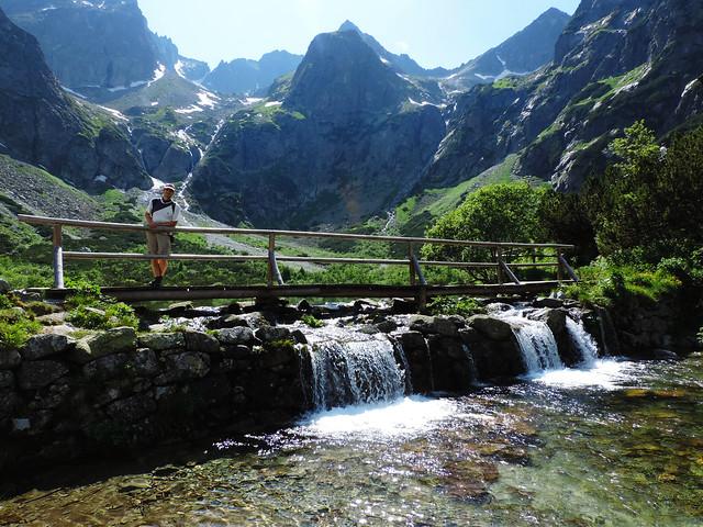 Green Lake, High Tatras National Park, Slovakia