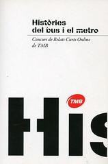 Històries del bus i el metro