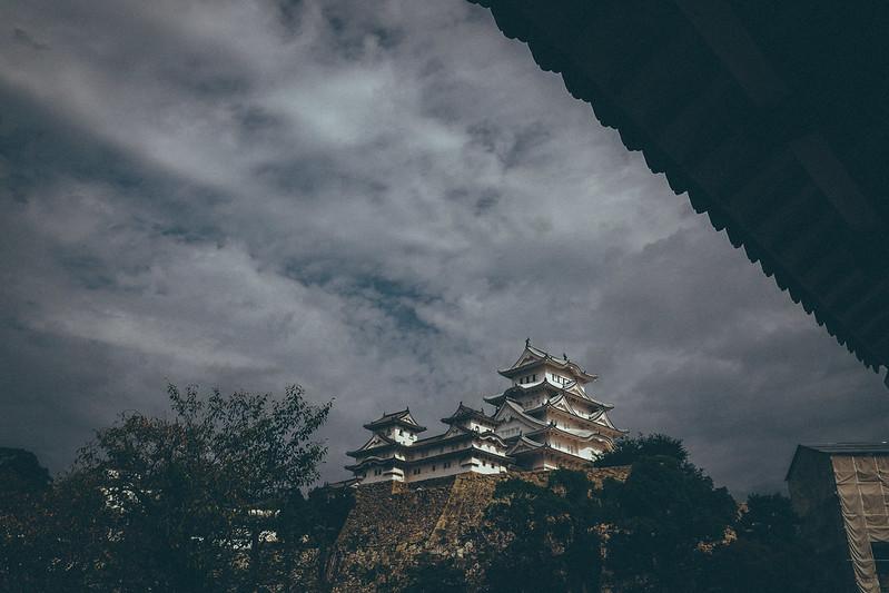Himeji Castle 姬路城|日本 Japan