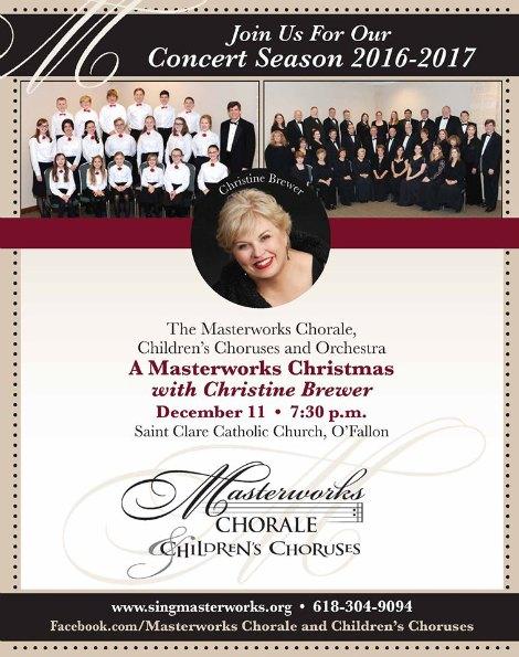 Masterworks Chorale 12-11-16