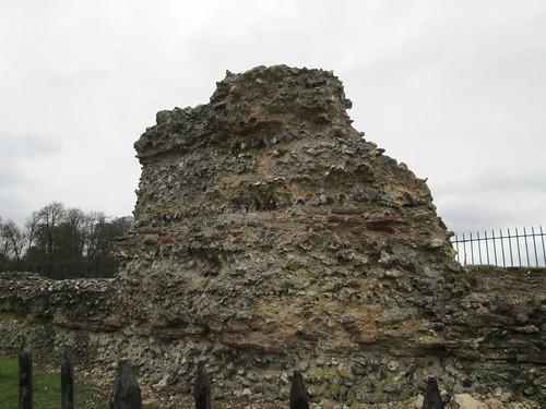 Roman City Walls 1