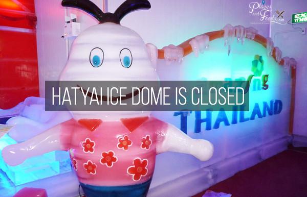 hatyai ice dome