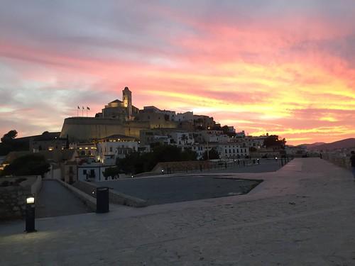 Ibiza vecchia