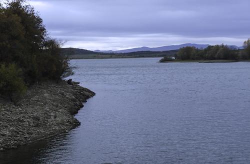 Un lugar para pescar