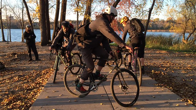 Urban Ride SURLY Tours Minneapolis 44