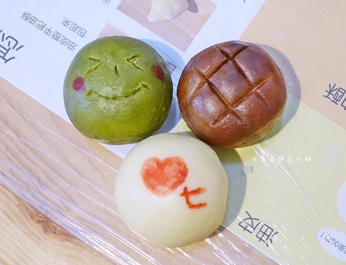 31 李亭香 平西餅 手做課程體驗 餅藝學院